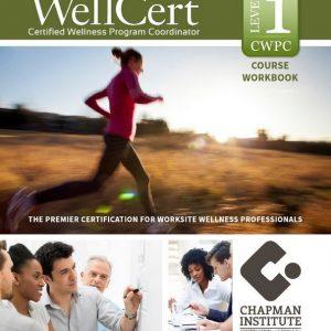 Level 1: Wellness Coordinator: Webinar